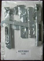KCF2691-KIT 2 CER.+ 2 PORTA. ILVE