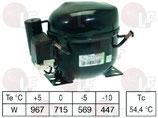 NEK6187Z-COMP.ASPERA 1/3 R134 12.00cc CSIR 230/1/