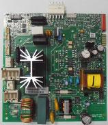 11022509-CPU+SW P0057 XSMALL V4 230V ASSY