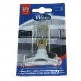 484000000987-LAMPADA MICROONDE 25W C/SUPPO
