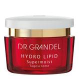DR. GRANDEL HYDRO LIPID Supermoist Reichhaltige - Tagescreme für anspruchsvolle Haut (50ml)