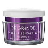 DR. GRANDEL NUTRI SENSATION Nutrilizer - Reichhaltige Gesichtscreme, nährt und festigt (50ml)