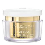 DR. GRANDEL TIMELESS Revitalizing Cream - Glättende Gesichtscreme für trockene Haut (50ml)