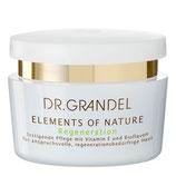 DR. GRANDEL ELEMENTS OF NATURE Regeneration - Festigende Pflege zur Regeneration der Haut (50ml)