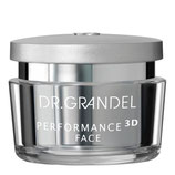 DR. GRANDEL PERFORMANCE 3D Face - High-Tech Gesichtscreme mit Hyaluronsäure (50ml)