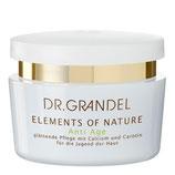 DR. GRANDEL ELEMENTS OF NATURE Anti Age - Anti-Age Creme für die Jugend der Haut (50ml)