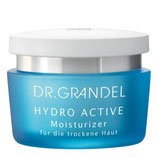 DR. GRANDEL HYDRO ACTIVE Moisturizer - Feuchtigkeitscreme gegen Trockenheitsfältchen (50ml)