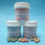 Futter-Tabletten-Set (3x50g)