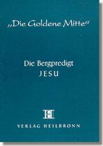 03. Die Bergpredigt Jesu
