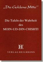 04. Moin-ud-Din Chishti: Die Tafeln der Wahrheit