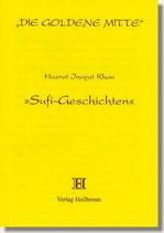 29. Hazrat Inayat Khan - Sufi-Geschichten