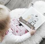 """Tagebuch """"18 Jahre - 18 Fragen"""""""