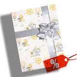 """Geschenkpapier """"Dreamchen"""""""