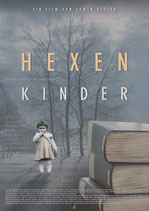 Bestellung: DVD «Hexenkinder»