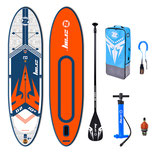 Paddle gonflable ZRAY D2 10'8