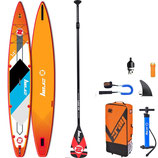 Paddle gonflable ZRAY Rapid 14'