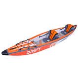 Kayak Gonflable Drift ZRAY