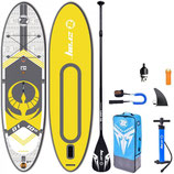 Paddle gonflable ZRAY D1 10'