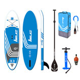 Paddle Gonflable ZRAY X-Rider 12' (X3)