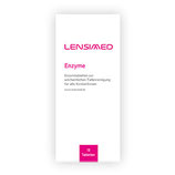 Lensimed Enzyme 12 Tabs