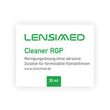 Lensimed Mineral Care RGP 100 ml