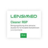 Lensimed Cleaner RGP 30 ml