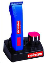 Heiniger Saphir Akkuschermaschine 35 Watt