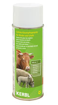 Grünes Klauenpflegespray 400 ml Dose