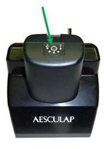 Ersatzakku für Aesculap Econom CL Equipe GT 814