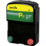 Elektrozaungerät Patura P5