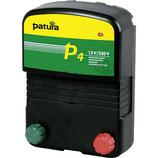 Elektrozaungerät Patura P4