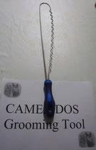 CAMELIDOS Grooming Tool