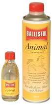 BALLISTOL Animal Pflegeöl