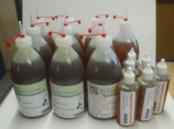Spezial Schermaschinenöl
