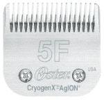 Oster Scherkopf 6,3 mm Schnitthöhe