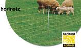 Schafnetz horizont mit DS 90, 105 oder 120 cm hoch
