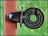 Splint-Isolator für Winkelstahlpfähle