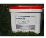 Bewital Spezial-Lämmermilch 10 kg Gebinde