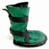 Alpaka- und Lama Schuh
