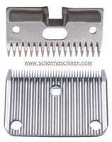 Schermesser für Lister England A2S Surgical