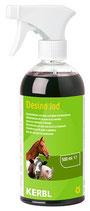 Desinfektionsspray Desino Jod