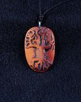 Baum-Amulett