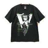 【messa store】ペルソナ Tシャツ