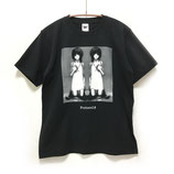 【CHAOSMARKET】Hair Cut Tシャツ-BLACK-