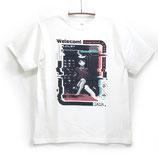 【otooto22】welecom! Tシャツ