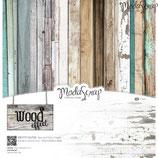 ModaScrap Wood effect