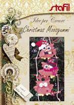manuale stafil christmas moosgummi  381501-343