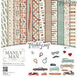 album modascrap manly man