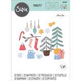 Sizzix 664497