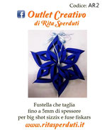 Fustella Outlet Creativo  plus